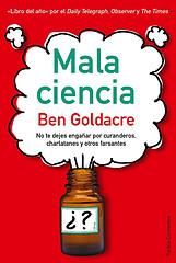 Mala ciencia de Ben Goldacre