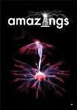 Número 2 de la revista Amazings